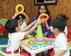 Playgroup In Thane