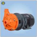 Numatic Hcl-1 Monoblock Pumps, Size: 32 X 32 Mm