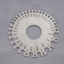 Wire gauges manufacturers suppliers of wire gages kristeel ss wiregauge nan greentooth Gallery