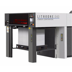 Automatic Digital Printing Service