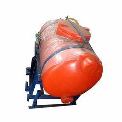 200 Liter Agricultural Blower