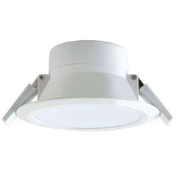 Cool Daylight LED Downlight, 90to250