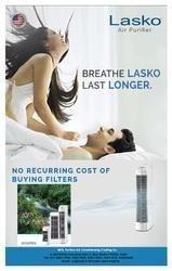 Lasko Air Purifiers