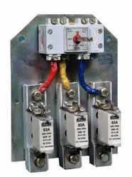 100A Switch Fuse Unit