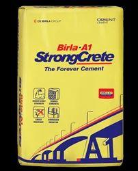 Birla A1 Cement - OPC
