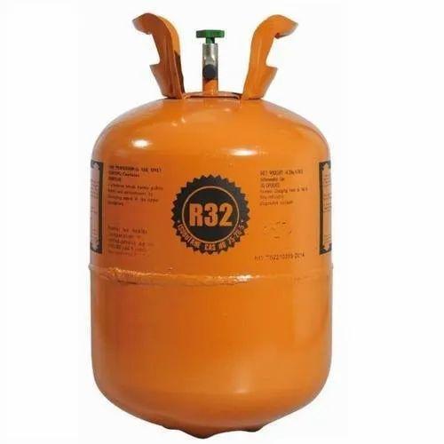 Floron R32 Refrigerant 8 kg Gas Cylinder