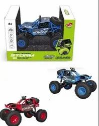 Baby Grow Plastic Remote Control Cars