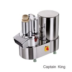 Vegetable Cutting Machine 2 HP