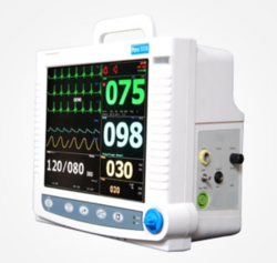 Electronic Patient Monitor