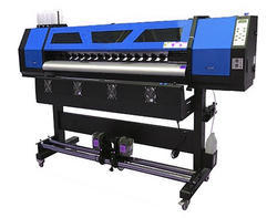 UV Printing Machine-1801UV