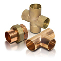 Copper Plumbing Fittings