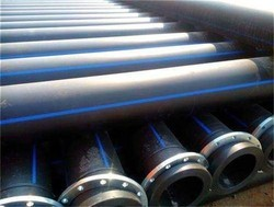 Dredge HDPE Pipe