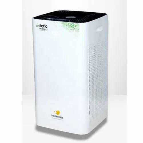 Elofic Whitehorse Air Purifier