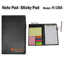 Note Pad Sticky Pad H-1064