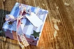 Seasonal Packaging Gift Box