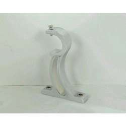 Wall Mounted Curtain Bracket