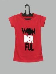 Ladies T-Shirt (DNHT5)