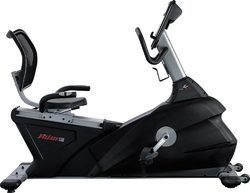 Recumbent Bike Cosco Semi Commercial Fitlux-5100