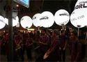 Led Advertising Balloons