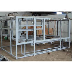 Precise Frame Assemblies Fabrication Services