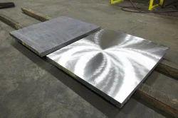 Ground Finish Plates