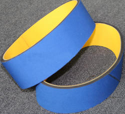 Labelling Belt