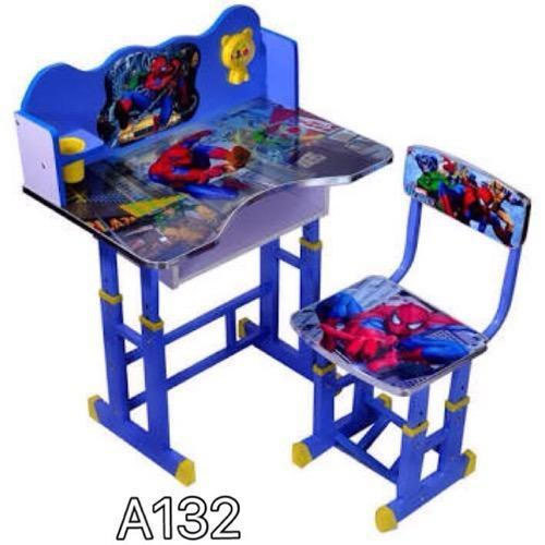 Kids Study Table Chair Set  sc 1 st  IndiaMART & Kids Study Table Chair Set at Rs 2895 /set | Kids Furniture Set | ID ...