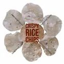 Salty Roasted Crispy Rice Chips, Packaging Size: 20 Kg