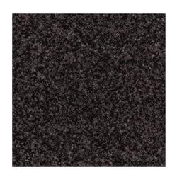 Pie Black Granite, Thickness: 10-15 mm