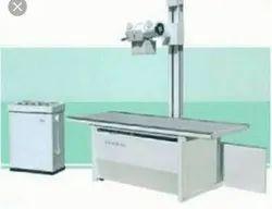 X-ray Machine Services