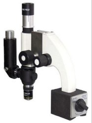 Portable Grooved Metallurgical Microscope