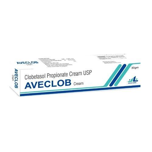 Clobetasol Propionate 0 05 W W Cream Packaging Type Tube Rs 84
