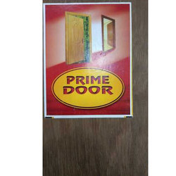 Prime Door Plywood Door, Size/Dimension: 8 X 4 Feet
