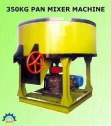 Heavy Duty Concrete Mixer Machine With Heavy Structure