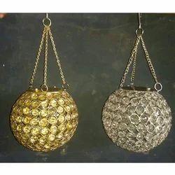 Stylish Hanging Crystal Ball