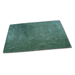 Softex Green Groundsheet, 2.0 mm