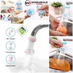 Kitchen Faucet Water Splash