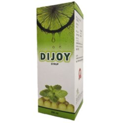 Dijoy Syrup