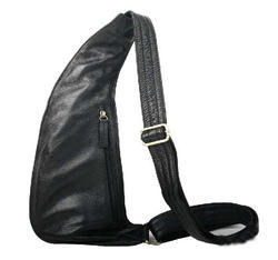 Leather Backpack In High Quality Leather