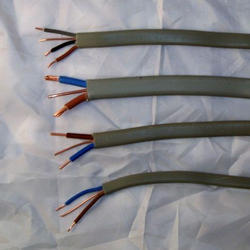 PVC Electric Cable Twin And Earth, 220V