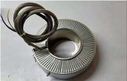Power Saving Coil Nozzle Heater