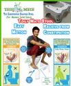 Constipation Western Toilet Stool