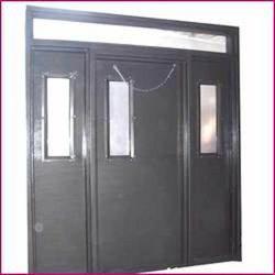 Special Steel Doors