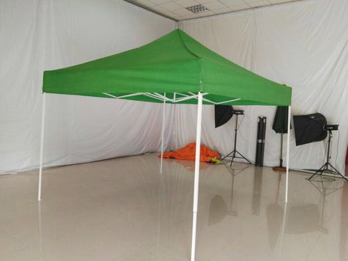 PVC Chinese Canopy
