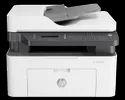 Monochrome Hp Laser Mfp 138fnw(print, Scan, Copy, Fax, Wireless)