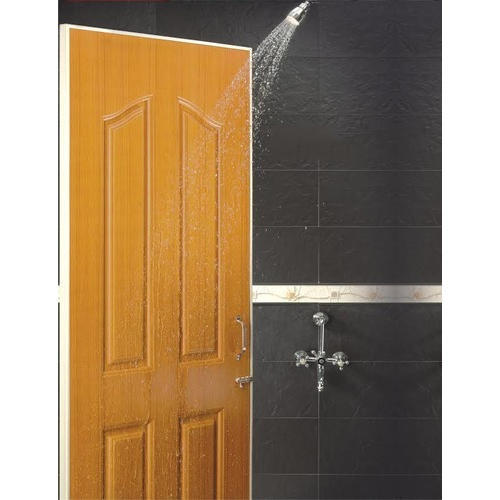 Plastic Waterproof Bathroom Door Rs 3900 Piece Pratham