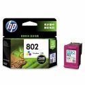 HP 802 Tri Colour Ink Cartridge