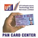 UTI PAN Card Service Provider