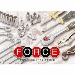 Mild Steel Force Hand Tools