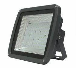 90 Degree Aluminium 100W Led Flood Light/Tent Decoration Lights, IP Rating: IP-66